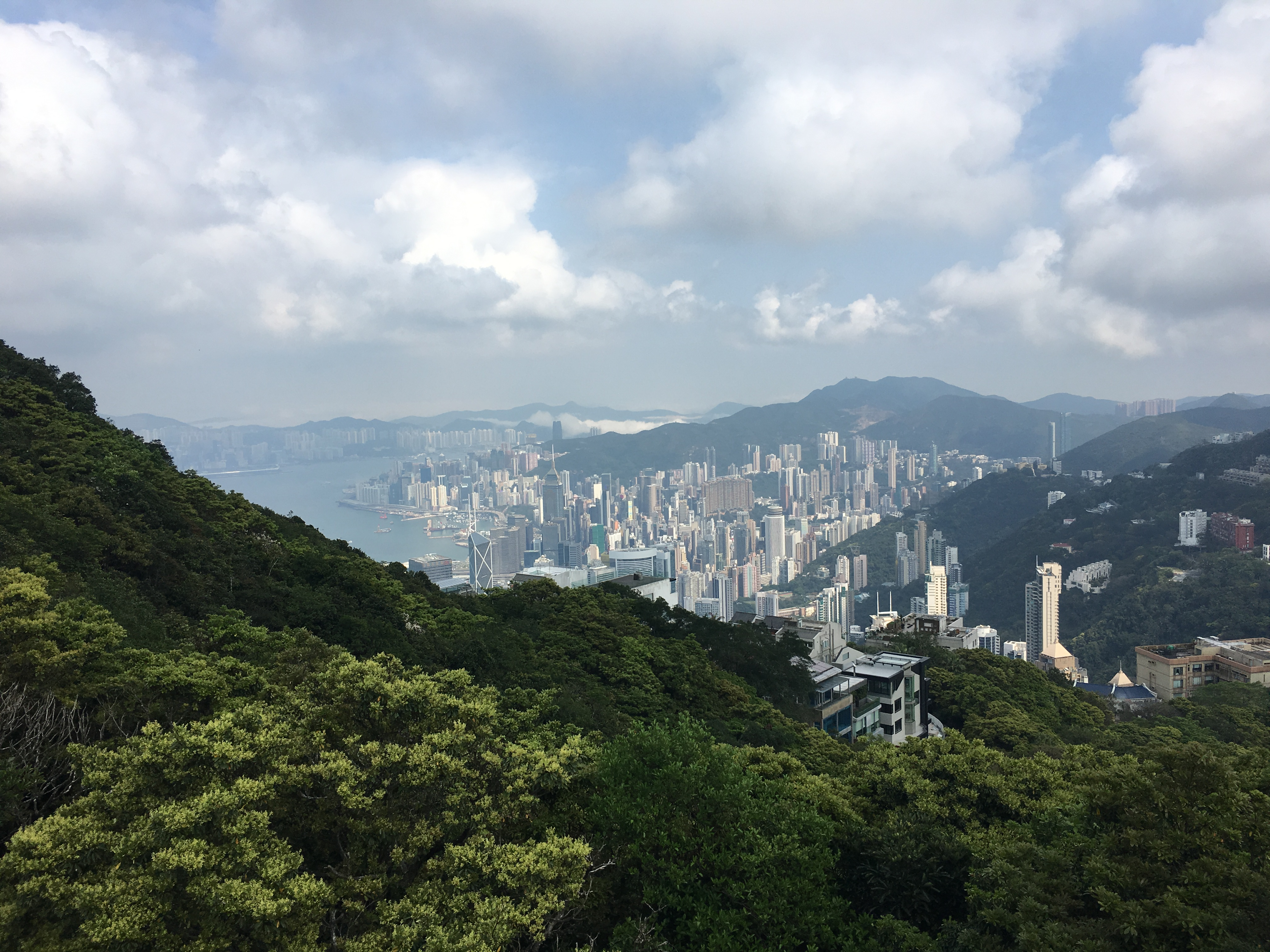 Hongkong in 48 hours – what to see and do