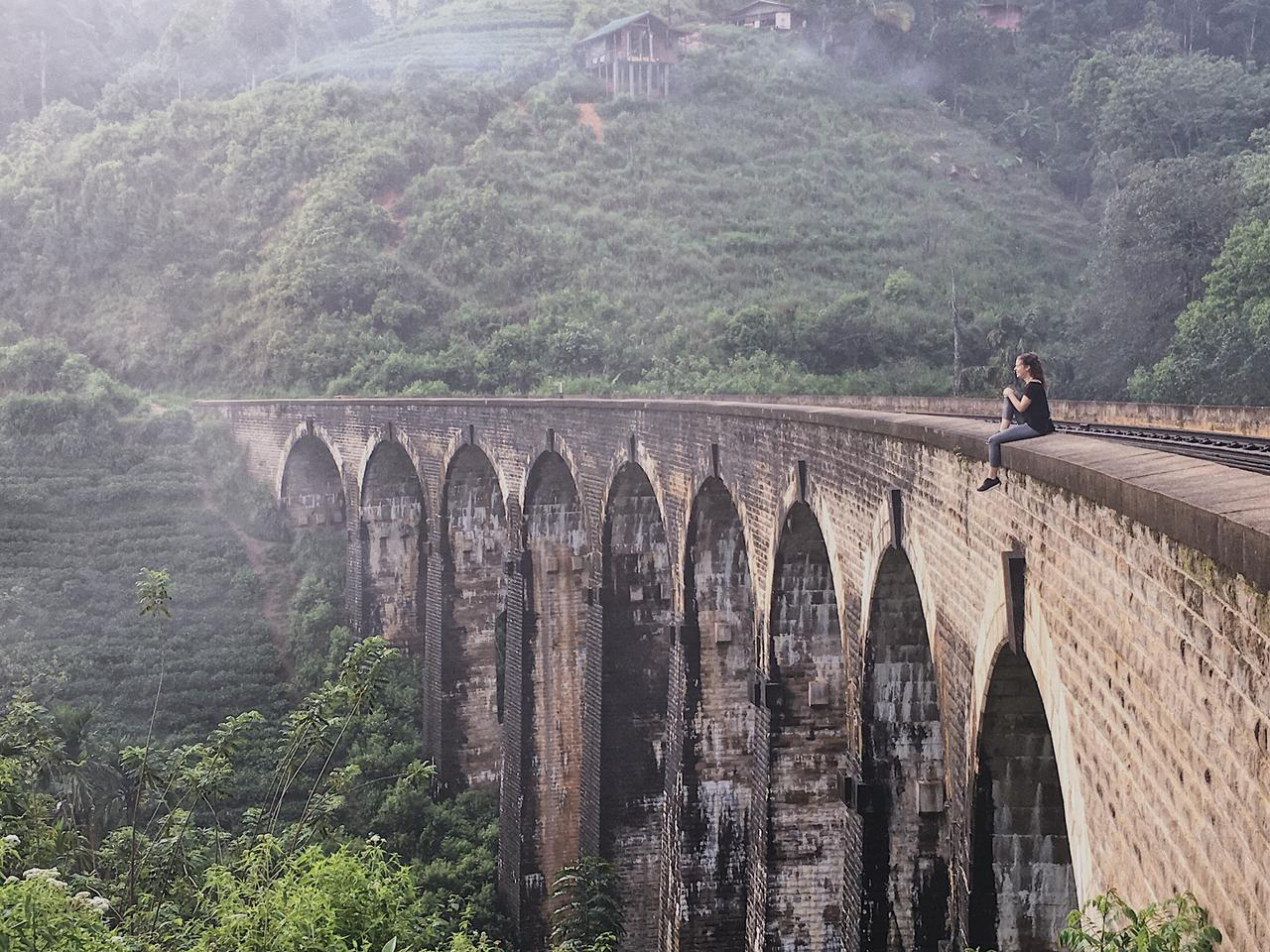 Sri Lanka travel hacks & know hows